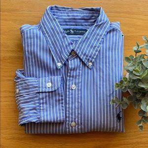 ⭐️Host Pick⭐️ Polo Ralph Lauren Mens dress shirt